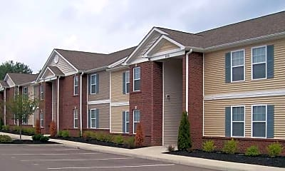 Building, Silverwoods Landing, 0
