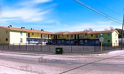 Building, 420 N Gilmer St, 0