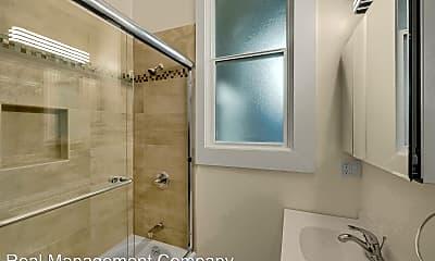 Bathroom, 500 Baker St, 2