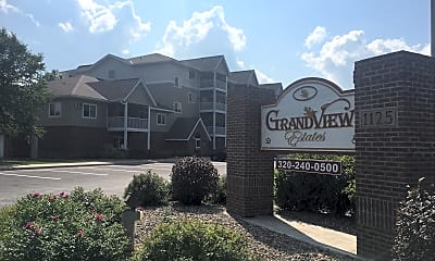 Grandview Estates, 1