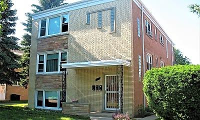 Building, 7508 W. Keeney, 0