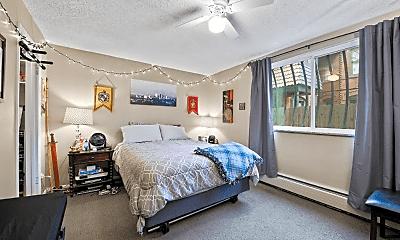 Bedroom, 937 S Clarkson St, 1