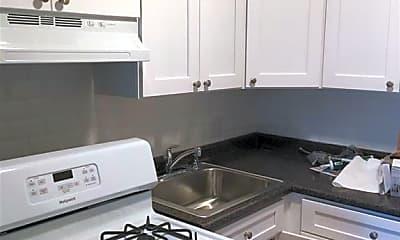 Kitchen, 99 Prospect St 5H, 0