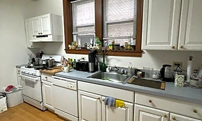 Kitchen, 3624 N Greenview Ave, 0