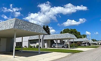 Building, 9703 Greenskeeper Dr, 1