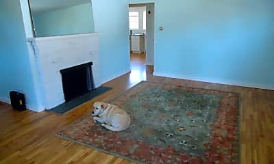 Living Room, 314 18th St NW, 1