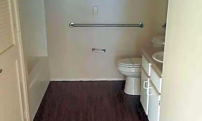 Bathroom, Sunrise Senior Village, 2