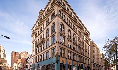 Building, 701 Sansom St 206, 0