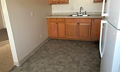 Kitchen, 6515 N Harrison St, 1