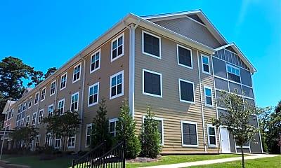 Pecan Villa Apartments, 0