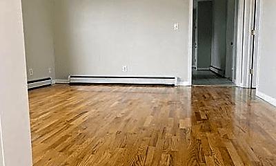 Living Room, 369 21st St, 1