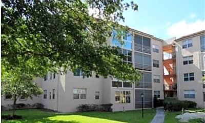 Building, 2841 Somerset Dr, 2