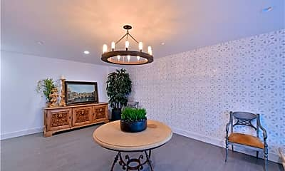 Dining Room, 1408 Barry Ave 105, 1