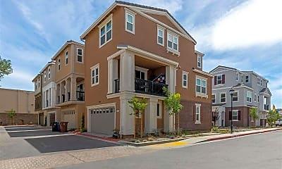 Building, 218 Ashton Way A, 2
