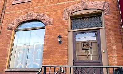 Building, 1603 W Ritner St, 0