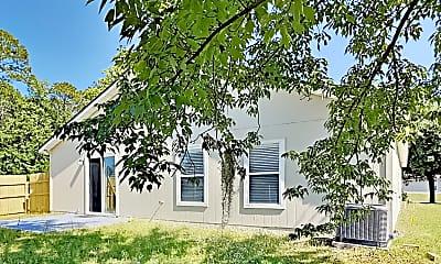 Building, 10659 Sandy Oaks Drive, 2