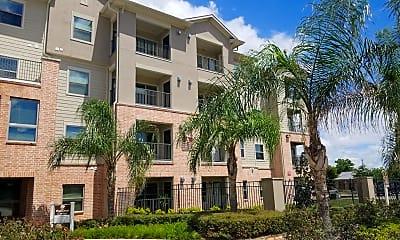Magnolia Place Senior Living Apartments, 0