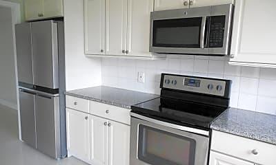Kitchen, 5981 Via Vermilya 205, 0