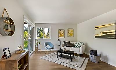 Living Room, 19428 Aurora Ave N, 1