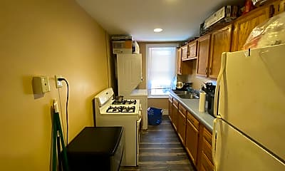 Kitchen, 905 Gompers Ave, 1