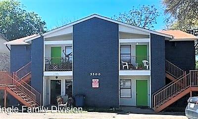 Building, 5507 Rose Hill Cir, 0