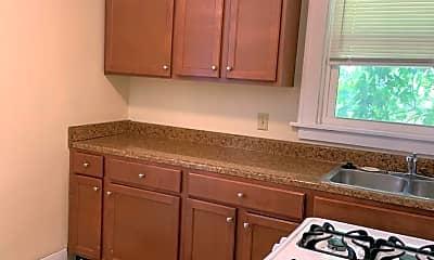 Kitchen, 2651 N 4th St, 2