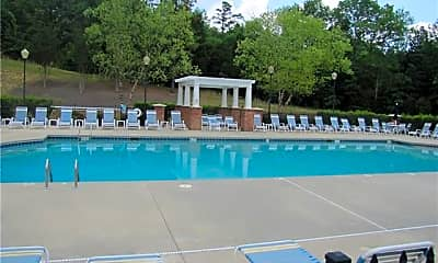 Pool, 10646 Hill Point Ct, 2