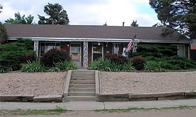 1304 E Pikes Peak Ave, 0
