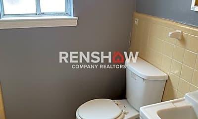 Bathroom, 115 N Bellevue Blvd, 2