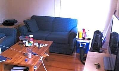 Living Room, 170 Spring St, 2
