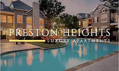 Preston Heights, 2