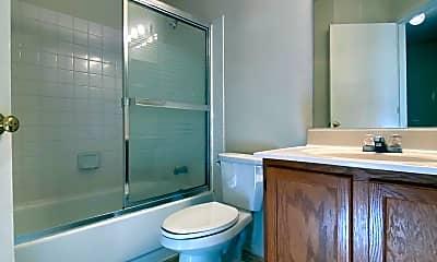 Bathroom, 703 Knollwood Ct, 2