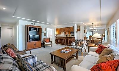 Living Room, 5219 N 24th St 104, 0