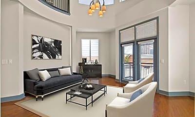 Living Room, 1821 N Greenville Ave 1313, 0