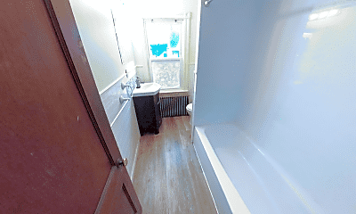 Patio / Deck, 144 Bullman St, 1