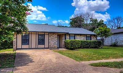 Building, 713 Meadow Mead Dr, 0