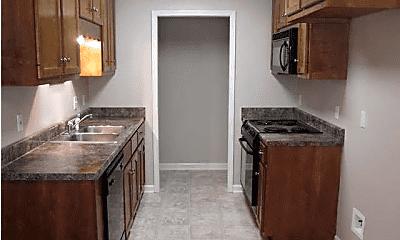 Kitchen, 327 Shady Ln, 1