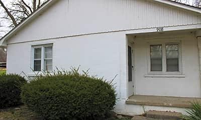 Building, 908 Kiowa, 0