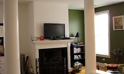 Living Room, 2513 N Ashland Ave, 1