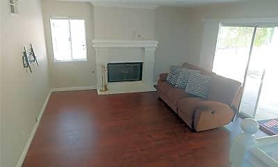 Living Room, 248 Amber Ridge Ln, 2