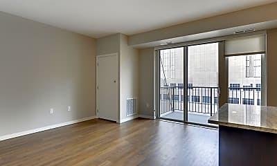 Living Room, 511 S 4th St 308, 0