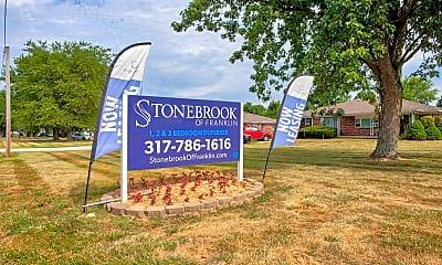 Stonebrook of Franklin, 0