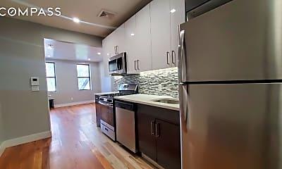 Kitchen, 510 Jackson Ave 2-F, 1