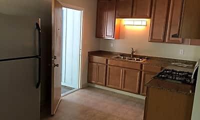 Kitchen, 615 Adeline Pl, 0