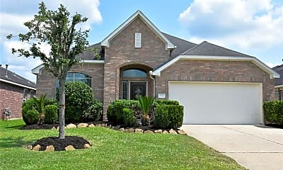 Building, 7712 Butler Lakes Ct, 0