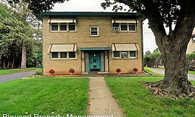 Building, 721 Pinecrest Dr, 0