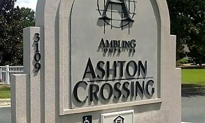Ashton Crossing Apartments, 1