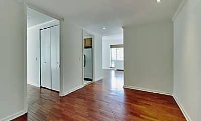 Living Room, 201 E 80th St 7G, 0