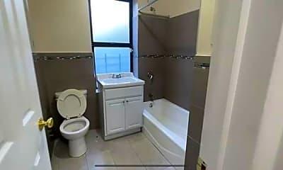 Bathroom, 3451 Giles Pl, 0