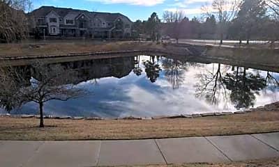 Pond, 8966 E Nichols Place, 1